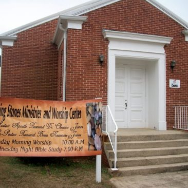 Living Stones Ministries and Worship Center
